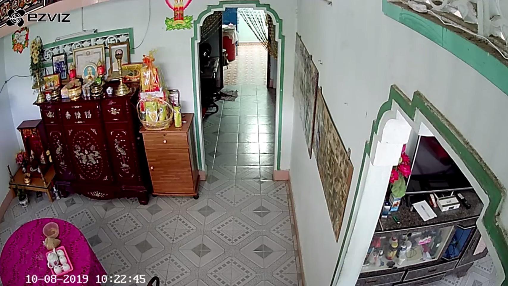 Hệ thống camera an ninh  Viễn Thông Quốc Huy cung cấp đến với mọi vùng, mọi nhà ở nông thôn