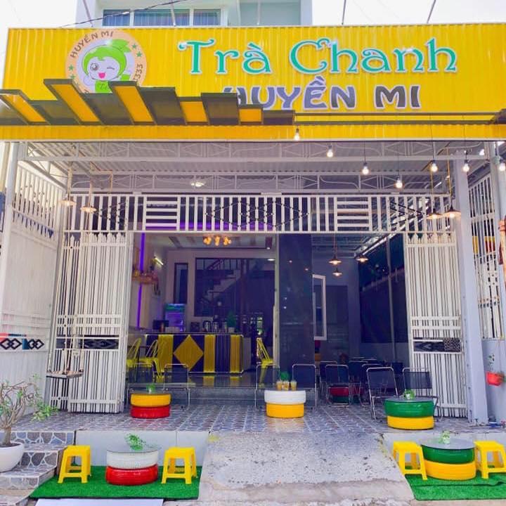 Lắp đặt phần mềm quản lý bán hàng cho mô hình kinh doanh trà chanh đang nổi tại Thành Phố Cam Ranh