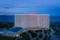 Những khu Resort nghỉ dưỡng cao cấp ở bãi dài tại Cam Ranh đã hợp tác với Viễn Thông Quốc Huy
