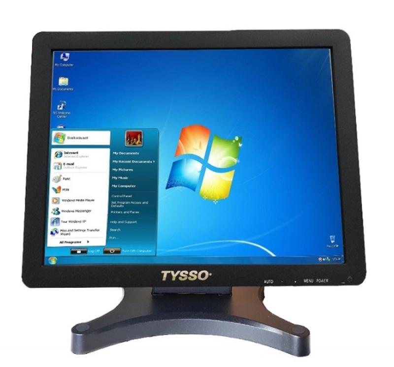 Màn hình cảm ứng TYSSO TS-15tb