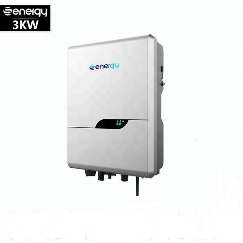 Inverter hòa lưới 3Kw SENERGY SE 3KTL