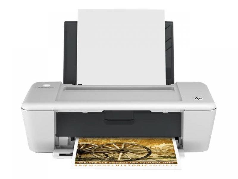Máy in phun màu HP Deskjet 1010