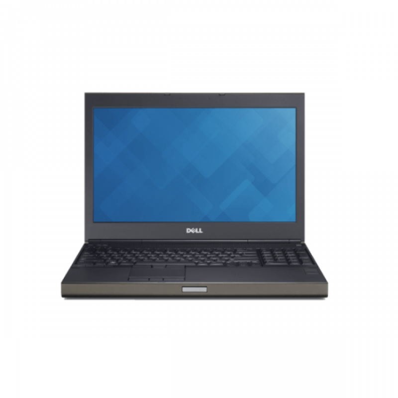 DELL PRECISION M4600 15.6inch Full HD  I7 2760QM 8GB 256GB SSD VGA QUADRO 1000M