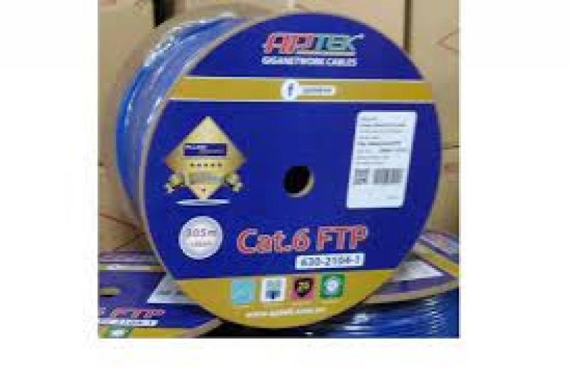 APTEK CAT.6 FTP CCA 305m